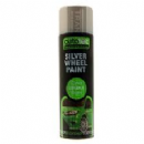 Autotek Silver Alloy Wheel Paint 500ml